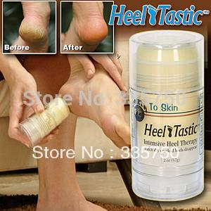 Hot Selling!!1pcs/Heel Tastic foot massage cream, repair cream as seen on tv foot care feet care(China (Mainland))