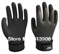 Outdoor Climbing Equipment Slip-Resistant Gloves Wear-resistant Mountaineering Rock Climbing Gloves
