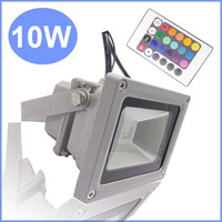 Factory directly sell high quality led energy saving light 10W led flood light Garden hotel outdoor lighting