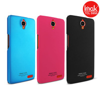 High Quality Original Imak Ultrathin Back cover case for TCL idol X S950 With Free screen protector Film,free shipping
