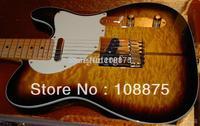 2013 New Arrival Custom Shop Guitar Merle Haggard Signature Tuff Dog Tele - SUPER RARE! 100% MInt!100% Excellent Quality