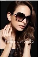2014 latest G18 vintage female sunglasses fashion large luxury for ladies