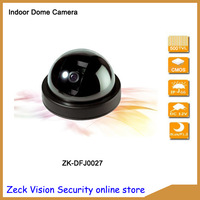 Indoor Dome Camera,Smoking Cover,3.6mm lens,mini camera,cctv camera, dome cameras