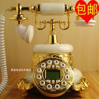 Fashion phone vintage telephone antique rustic pantelephone