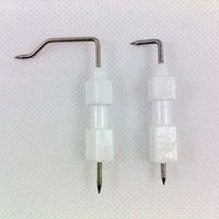 Gas water heater accessories DKG2/DKG3 original ignition needle, needle sensor & 20 PCS/LOT