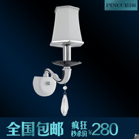 Wall lamp rustic living room lights fashion brief high quality luxury lighting lamps s10-1