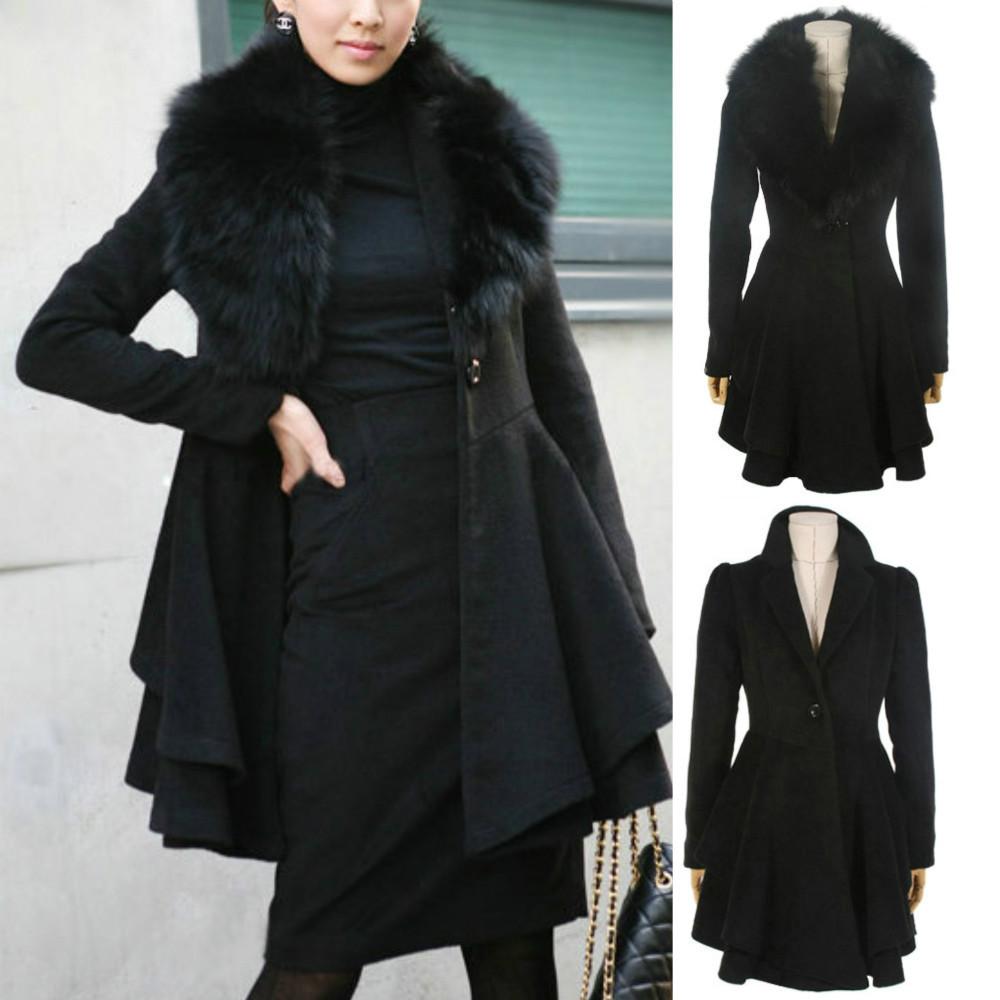 Womens Wool Coats amp Cashmere Coats  Bloomingdales