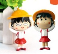 Chi-bi Maruko face chang dolls gift for children