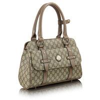 Factory Outlets 2012 New Autumn And Winter Belt Decoration Luxury Printing Sandwich Handbag Shoulder Bag BG1261