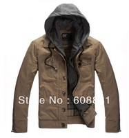jackets for men, leisure suits, blazer for gentleman for autumn, men's jacket free shipping MWJ014