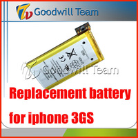 Quality items New  Battery Replacement For iPhone 3GS