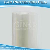 """60x152CM 24""""x60"""" Transparent Car Protective Sticker/Auto Paint Protection Vinyl Foil"""