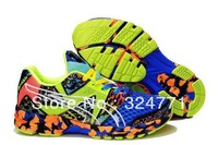Free Shipping Man NoosaTri 8 Running Shoes Design And Colour New With Yag Man's Sneakers Wholesale Shoes Size:40-46