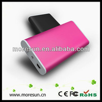 New Style mobile power bank charger U-P 1066 with 2000mAh as promotion gift