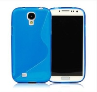 S-Style Back Case for Samsung Galaxy S4 (i9500) plus free shipping