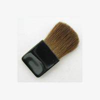 Danni portable small cosmetic brush eye shadow brush trimming brush hihglights brush