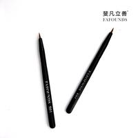 Professional make-up beauty brush tool fine painting eyeliner brush eyeliner brush pen