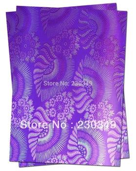 Free shipping African headtie,Head Gear, Sego Gele&Ipele,Head Tie & Wrapper, 2pcs/set ,
