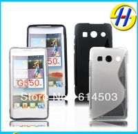 for huawei ascend g350 s line tpu case