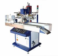 Automatic Pen Rod Heat Transfer Machine