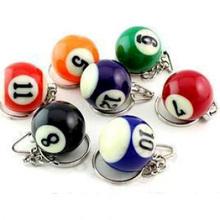 mini snooker balls promotion