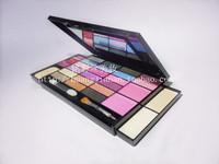 Tya fashion make-up compact 18 eye shadow 6 lip gloss 3 blusher 2 powder