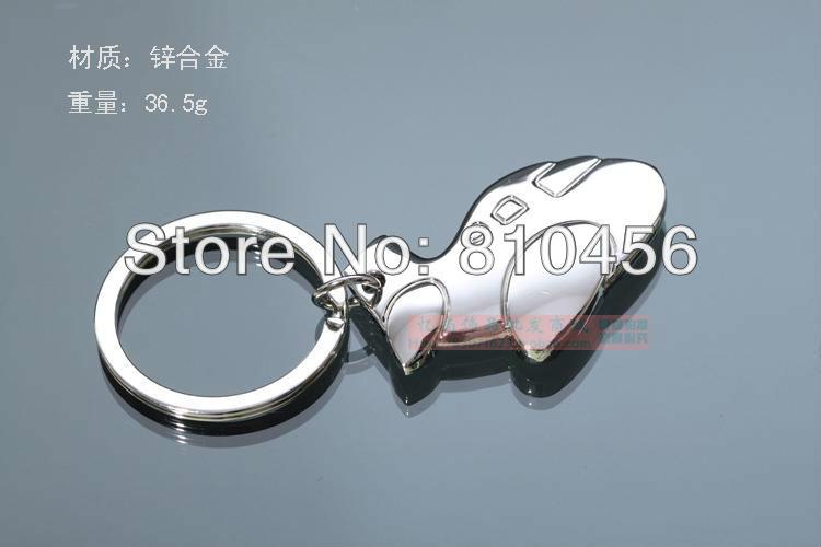 wholesale 10pcs/lot,popular fashion planer Keychain Key Chain Ring Key airline gift passenger gift travle gift(China (Mainland))