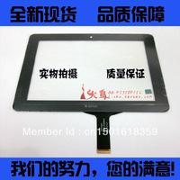 NEW original 7'' Capacitive Touch Screen Digitizer glass Panel For Ainol novo 7 Venus quad core tablet PC,black