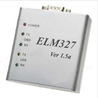 ELM327 USB Vehicle OBD-2 scan tool