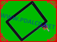 original 8 inch touch screen digitizer code:WJ-DR80011/HN-DR80011 table pc free shipping