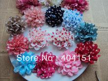 wholesale fabric flowers