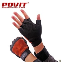 1 pair  NEW fingerless Outdoor mountain bike sports work gloves, Mechanix Wear M-Pact tactical half gloves