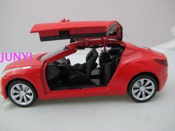 2013 BUICK alloy car model the door acoustooptical WARRIOR