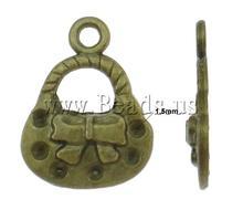 popular bronze handbag