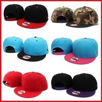 28pc wholesale cheap blank caps customized embroidery 3D snapback cap custom OEM fashion baseball hat for men free shipping