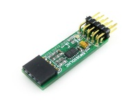 Triaxial magnetometer acceleration sensor module high performance e-compass 3D accelerometer 3D magnetometer module I2C