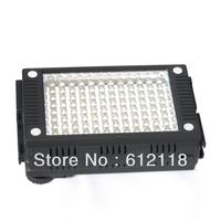 Professional 96-LED for Camera Video Camcorder DV Lamp Light 5600K/3200K W96 Z96