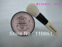 New Prevent bask loose powder,bareMinerals bare Minerals Escentuals SPF15 Foundation, 8g(50 pcs/lots),Perfect beautiful girl!