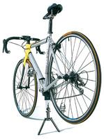 Free shipping foot rest crank mount frame road bike portable racks tw006