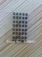 genuine light sensitive sensor sponge platefor iphone 4 4g original replacement parts induction foam cushion