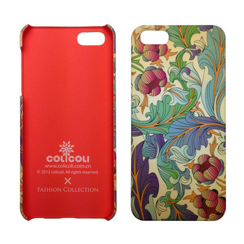 Newest Case For iPhone 5g,Innovative Design,Perfect Fit For Your iPhone Colourful Design Fresh and Elegant Free Shipping