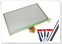 "Free shipping , 4.3"" LCD Touch Screen Digitizer For LMS430HF19-003 LMS430HF19"