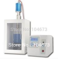 Ultrasonic Homogenizer Sonicator Processor Cell Disruptor Mixer 450W 0.3-300ml
