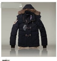 2013 new men Winter fashion Warm dsq Down jacket coat /size 50/L
