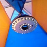 Household goods  yiwu supplies outdoor tent light novelty