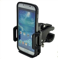 Universal motor Bike Holder For cellphone iphone / HTC / Samsung /Nokia Ect.  Handlebar bicycle motor mount