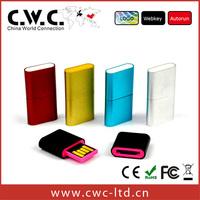 Wholesale one piece Cool Bit magnetic suction mini flash drive