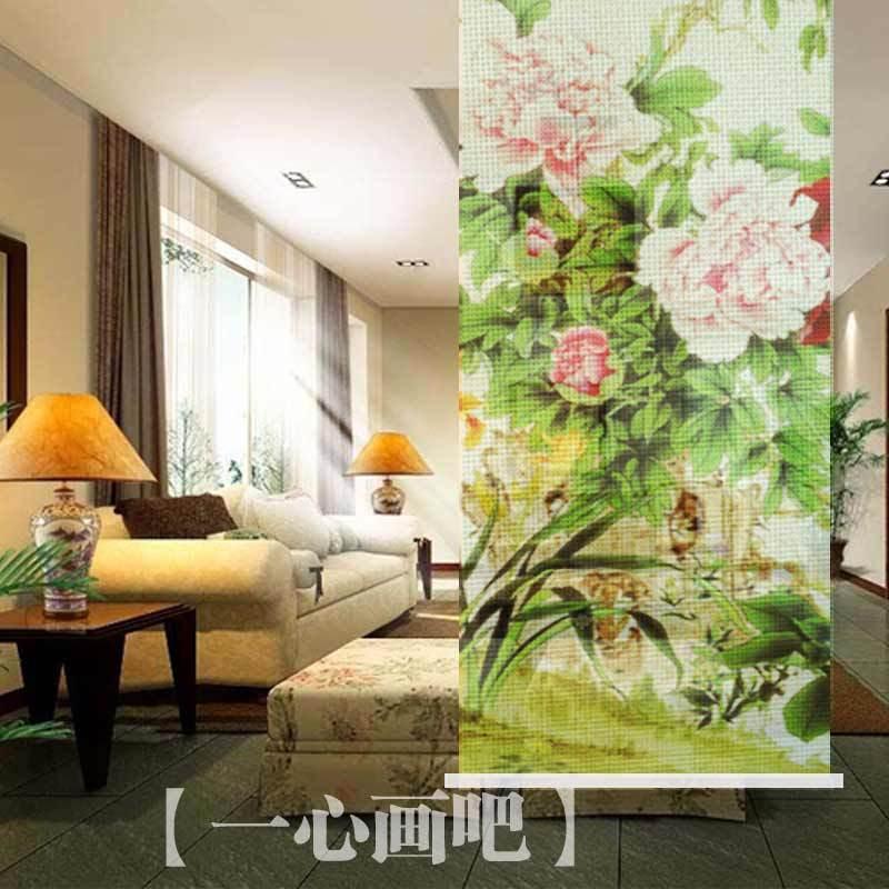 Online kopen wholesale scherm rolgordijnen uit china scherm rolgordijnen groothandel for Moderne stijl kamer