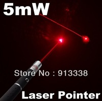 Free Shipping  Hight Quality 5mW 650nm DJ Green Laser Pointer Pen Party Lazer Light Visible Beam + Gift Box