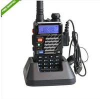 Free Shipping!!2013 BaoFeng UV-5RE Dual-Band 136-174/400-480 MHz FM Ham Two-way Radio New Walkie talkie